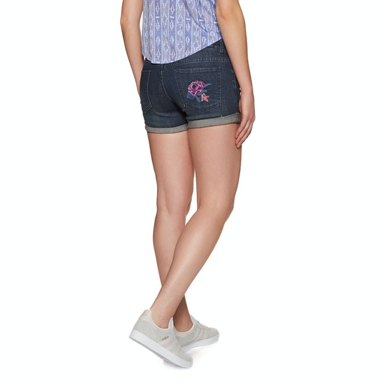 Rip Curl Summer Sway Denim Ladies Shorts