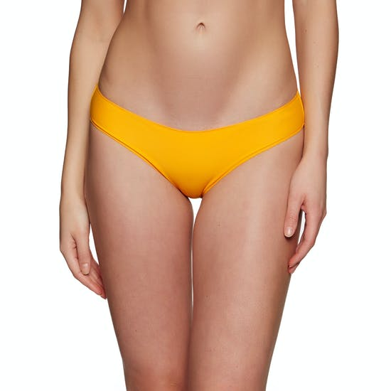 Pieza inferior de bikini Rip Curl Surf Essentials Cheeky