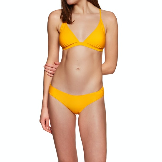 Rip Curl Surf Essentials Tri Cross Back Bikini Top
