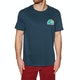 Rip Curl Anime Session Short Sleeve T-Shirt