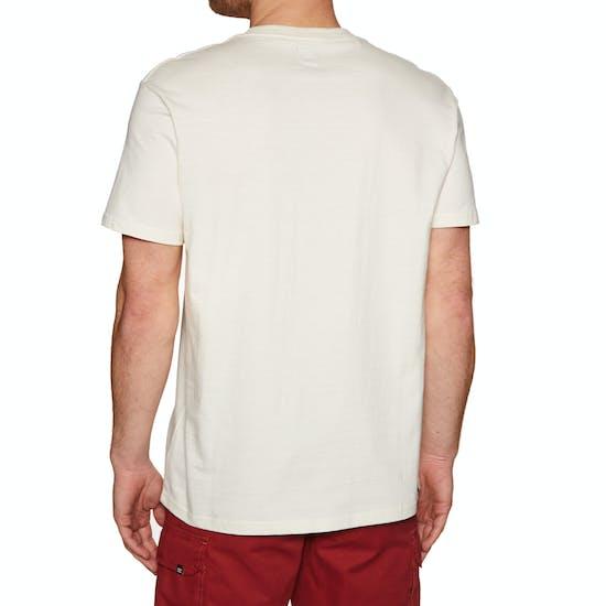 Rip Curl On The Gun Short Sleeve T-Shirt