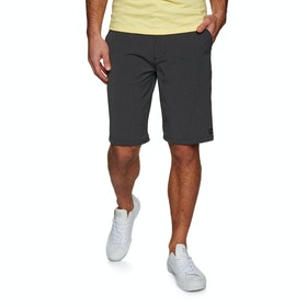 Rip Curl Phase 21in Boardwalk Boardshorts - Black