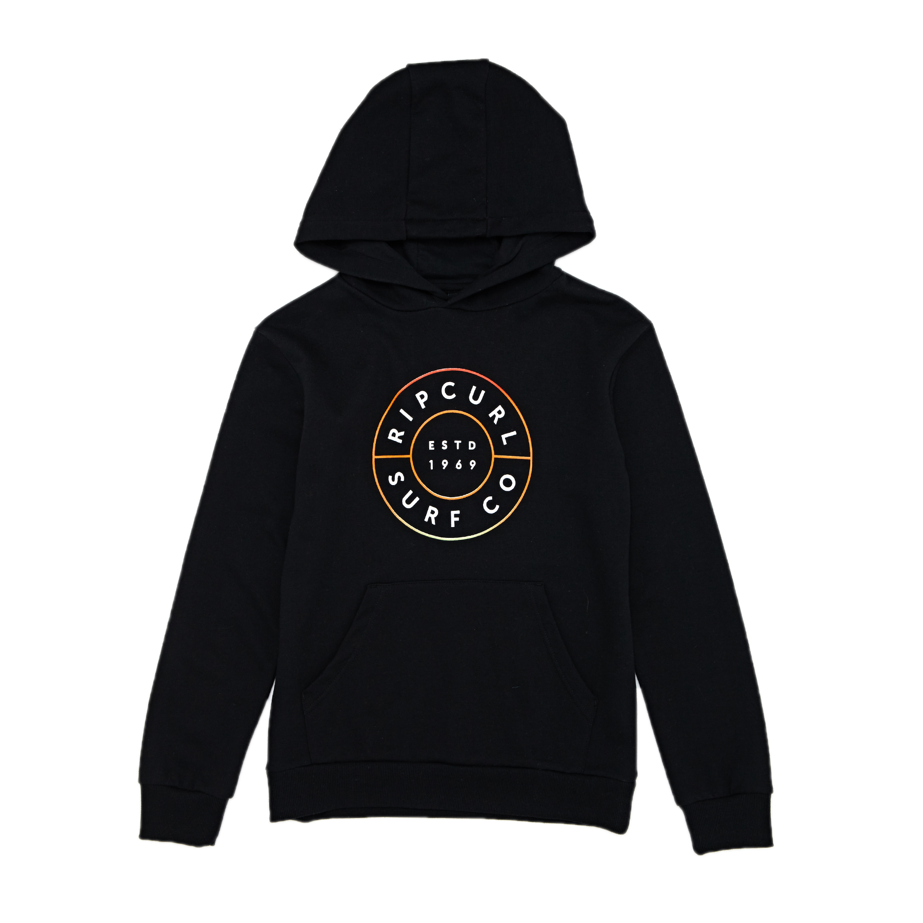 Rip Curl Neon Donut Pullover Hoody