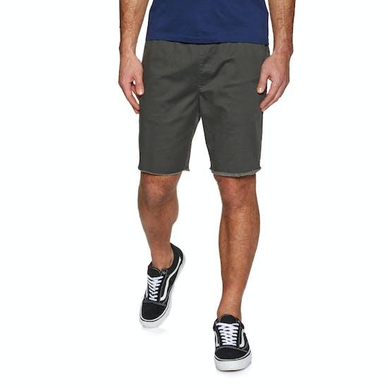 RVCA Weekend Elastic Walk Shorts
