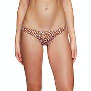 Rhythm Zanzibar Hi-cut Bikini Bottoms