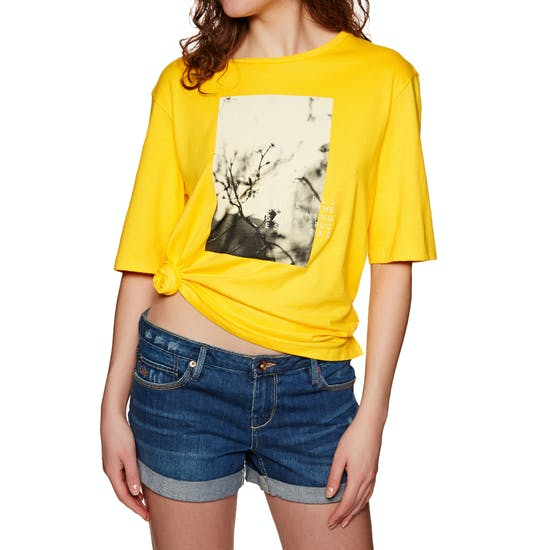 O'Neill Felines Of Oneill Short Sleeve T-Shirt