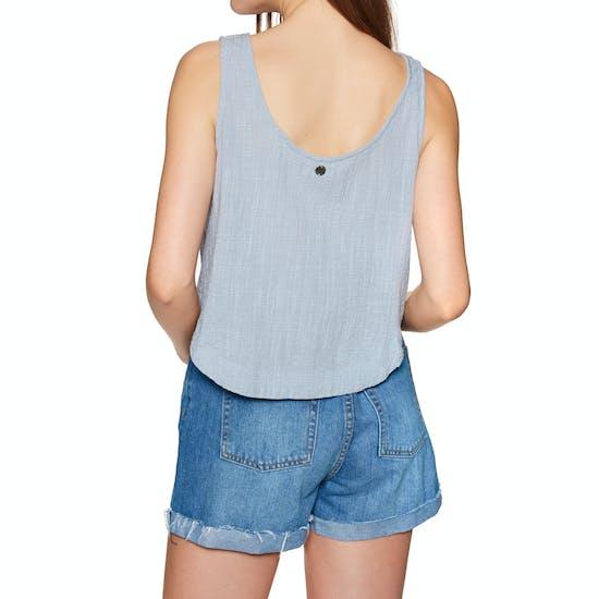Camiseta sin mangas Mujer Rip Curl Koa Cami