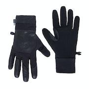 Luvas North Face Etip Leather