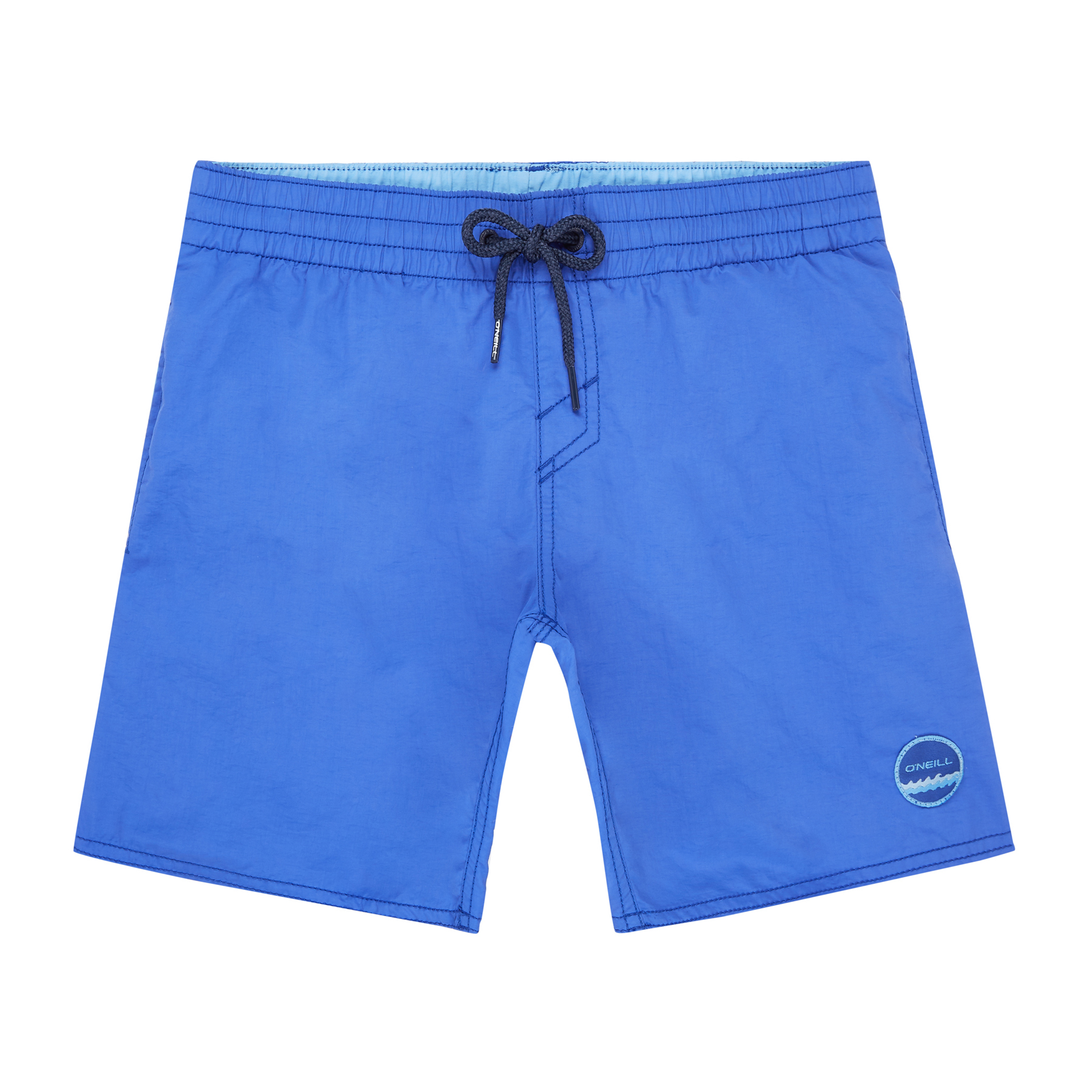 Quiksilver Boys Toddler 3//3T Board Shorts Everyday Down Under Blue Orange