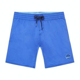 Shorts de natación Boys O'Neill Vert - Dazzling Blue