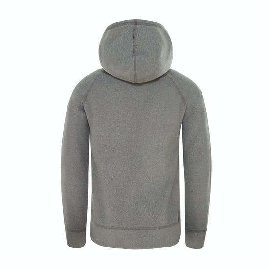 Pile Bambini North Face Glacier Full Zip Hooded