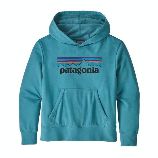 Patagonia Lightweight Graphic Kids Pullover Hoody