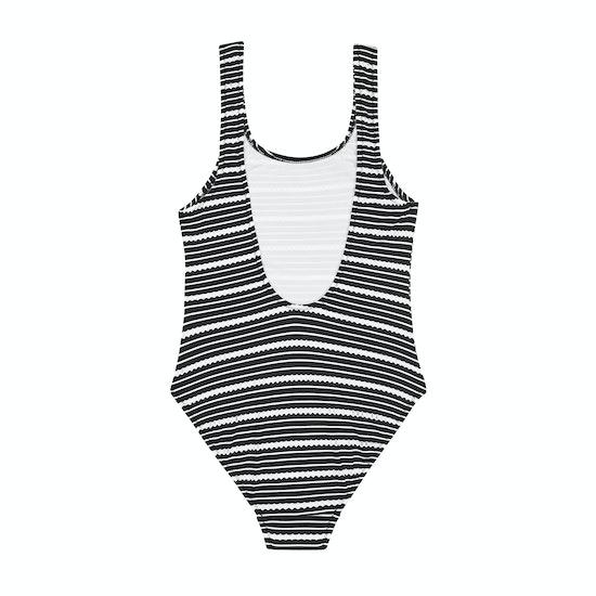 Maillot de Bain Seafolly 80s Stripe