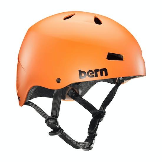 Bern Macon Eps Skateboard-Helm