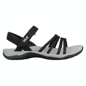 Teva Elzada Sandal Web Ladies Sandals - Black