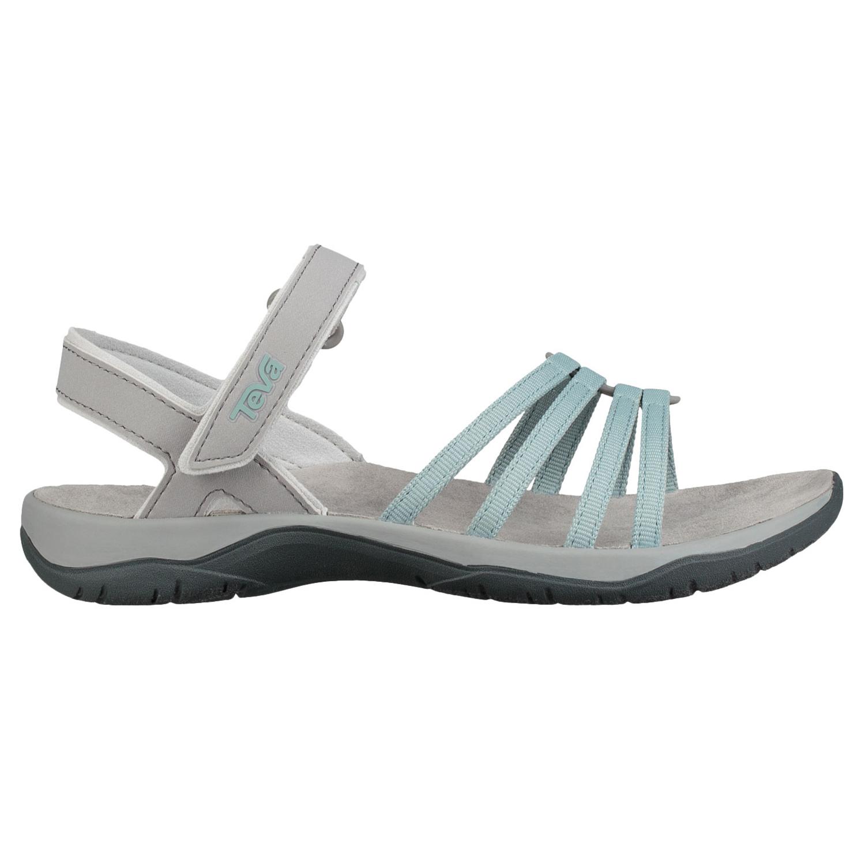 Teva Elzada Sandal Web Sandaler tilgjengelig fra Blackleaf