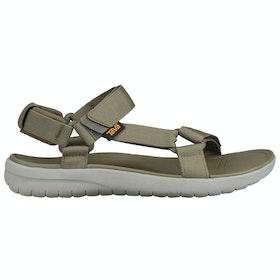 Teva Sanborn Universal Sandals - Burnt Olive
