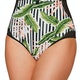 Body Glove Samoa Cross-over Paradise Womens Swimsuit