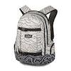 Dakine Mission 25L Snow Backpack - Lava Tubes
