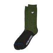 Arvin Goods Casual Socks