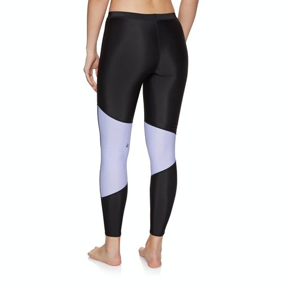 Volcom Simply Solid Ladies Leggings