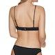 Roxy Beach Classics Fixed Triangle Bikini Top