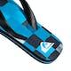 Quiksilver Molokai Resin Check Kids Sandals