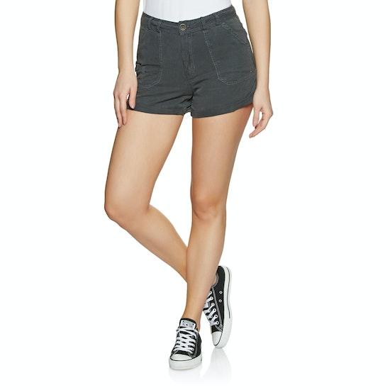 O'Neill 5 Pocket Drapey Ladies Shorts