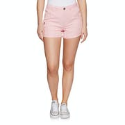O'Neill 5 Pocket Drapey Ladies Shorts