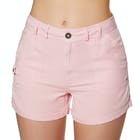 O Neill 5 Pocket Drapey Ladies Shorts