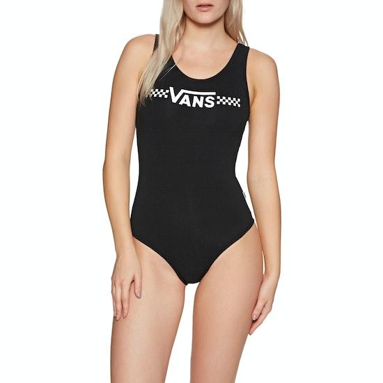 Vans Funnier Times Dames Bodysuit
