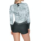 Rip Curl Madi 1mm Long Sleeve Boyleg Shorty Ladies Wetsuit