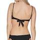 SWELL Tropical Tie Bra Bikini Top