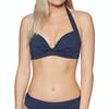Joules Bonnie Bikini Top - French Navy