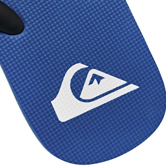 Quiksilver Molokai Flip Flops