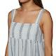 Volcom Da Boom Stripe Dress
