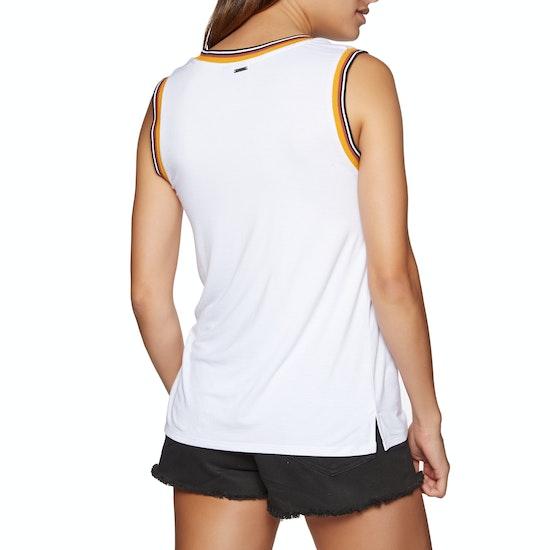 Volcom Ivol Ladies Tank Vest