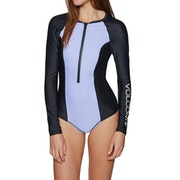 Volcom Simply Solid Womens Swimsuit