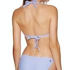 Volcom Simply Solid Halter Bikini Top