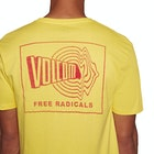 Volcom Free Short Sleeve T-Shirt