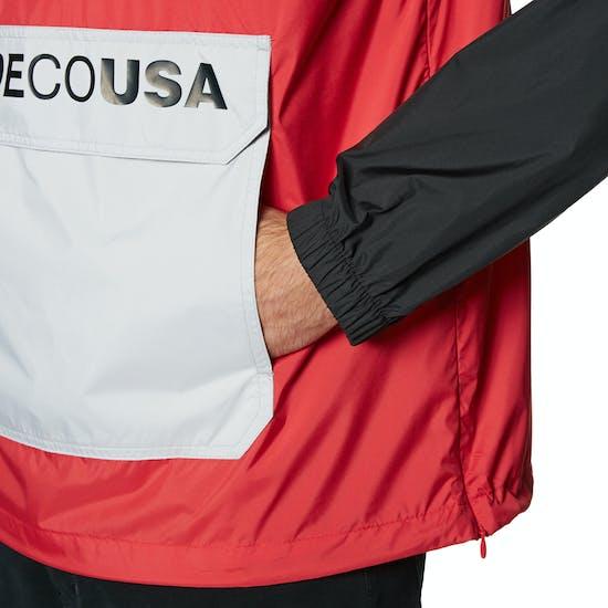 DC Sedgefield Jacket