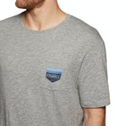 O'Neill Gradient Pocket Short Sleeve T-Shirt