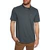 O'Neill Jack Base Polo Shirt - Asphalt
