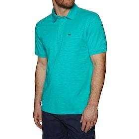 Chemise Polo O'Neill Jack Base - Ceramic Blue