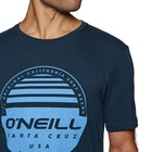 O'Neill Horizon Mens Short Sleeve T-Shirt