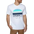 O Neill Sunset Mens Short Sleeve T-Shirt