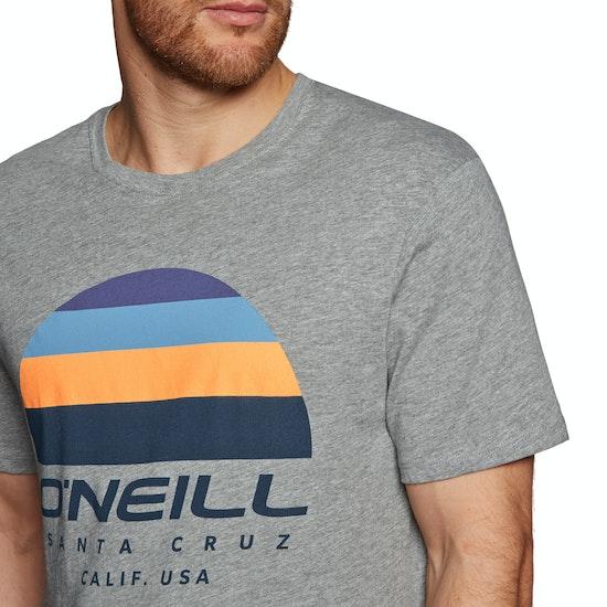 O'Neill Sunset Mens Short Sleeve T-Shirt