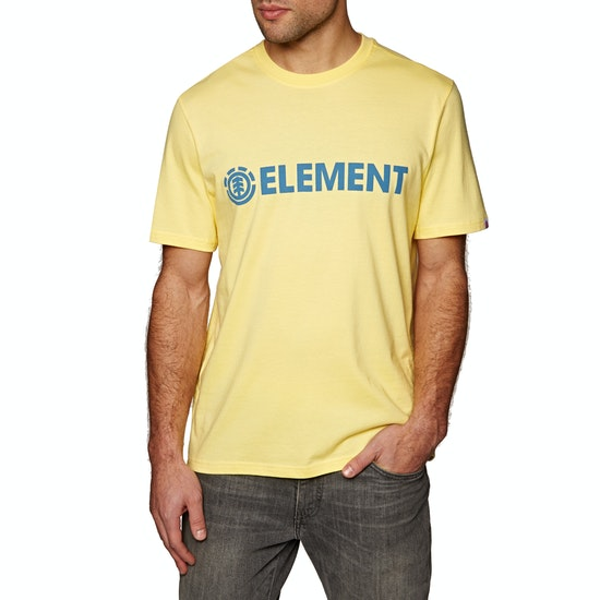 Element Blazin Mens Short Sleeve T-Shirt
