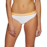 Pieza inferior de bikini Rip Curl Local's Only Cheecky