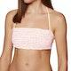 Pieza superior de bikini Rip Curl Salt Sky Bandeau